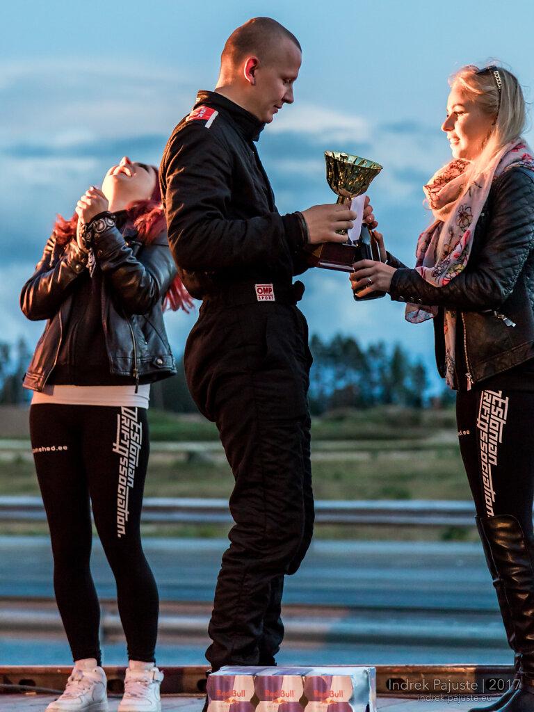 Nasva alevik Saaremaal