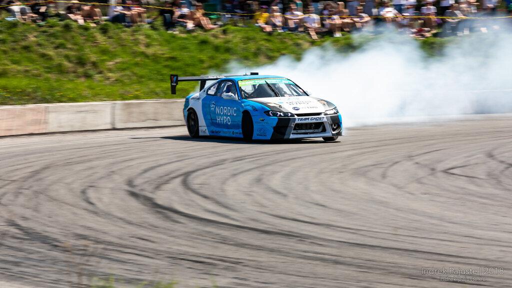 Jump for Drift 2018