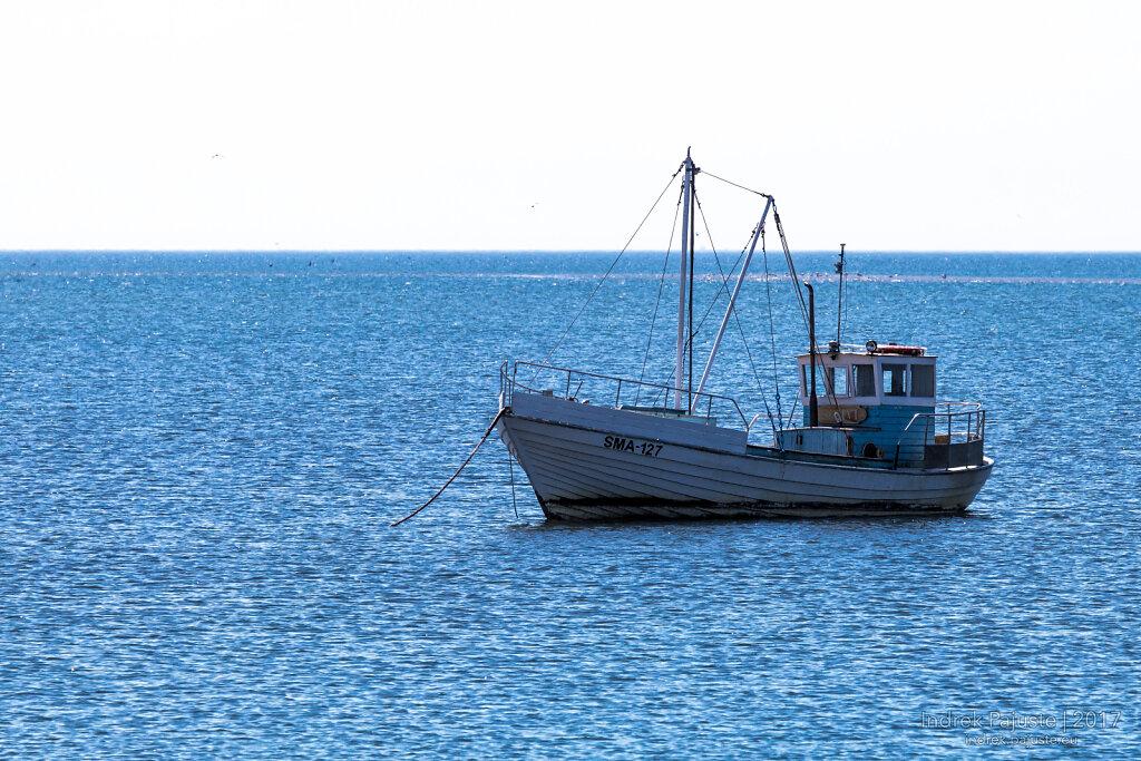 Kaluripaat Sõrvel